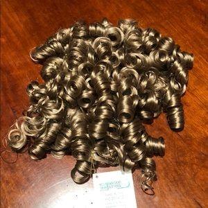 Other - Irish Dance Wig